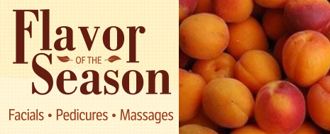 Apricot Citrus Facial