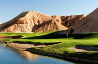 The Canyons at The Oasis Golf Club