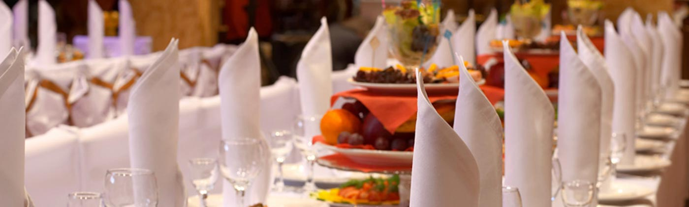 CasaBlanca Event Catering
