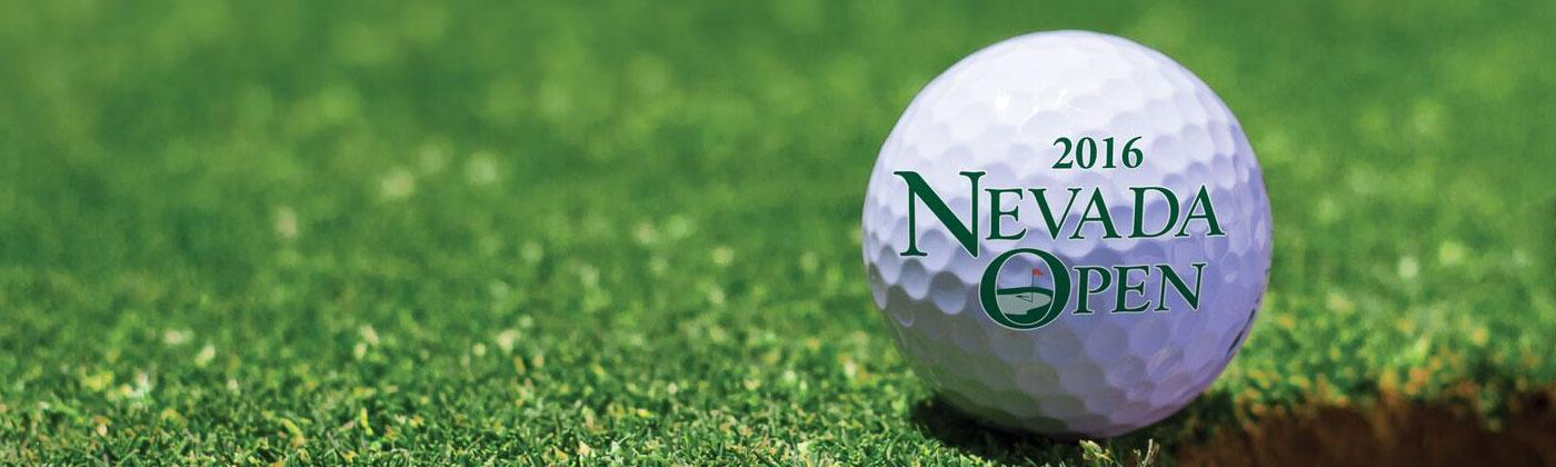Nevada Open Golf Casablanca Resort And Casino In