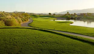 11 World Class Golf Courses