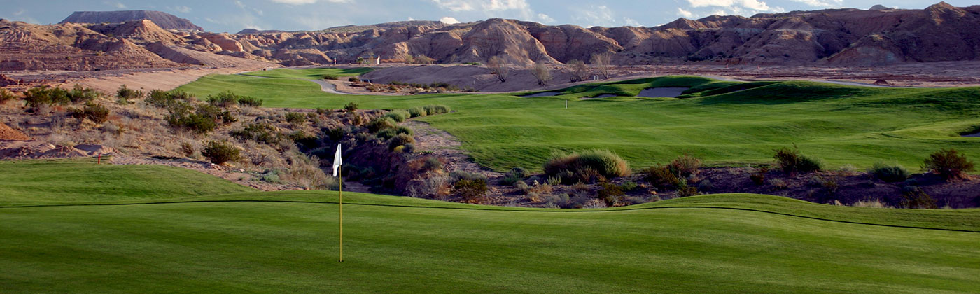 CasaBlanca Golf