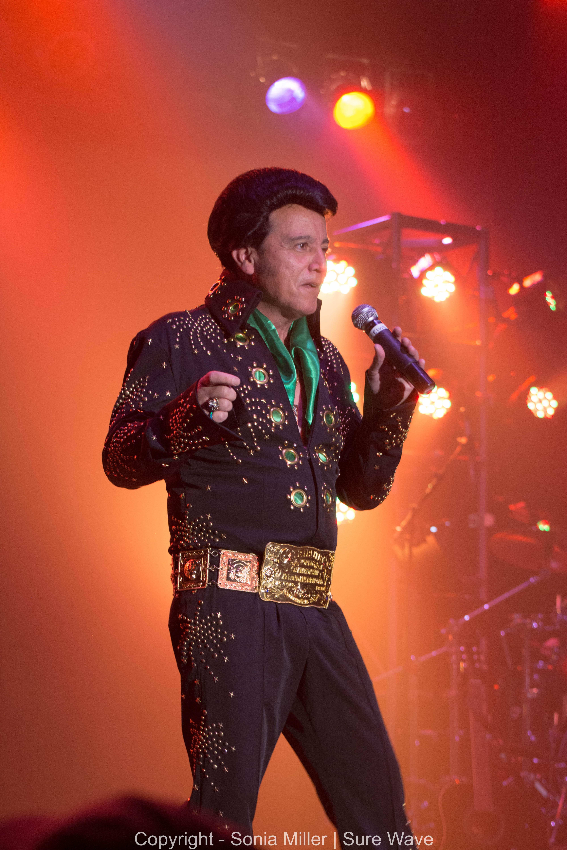 Elvis Gallery 2016 Entertainment Casablanca Resort And