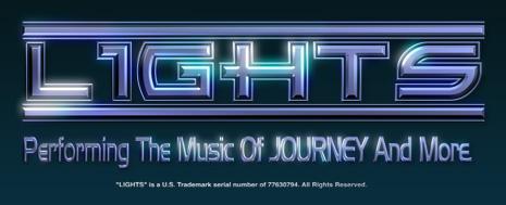 Lights- Journey Tribute
