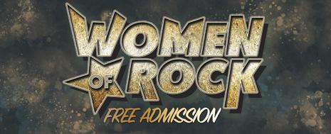Women Of Rock<br>
