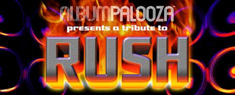 Rush Tribute