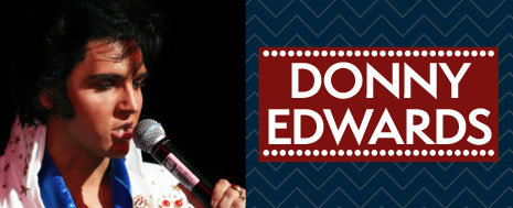 DONNY EDWARDS