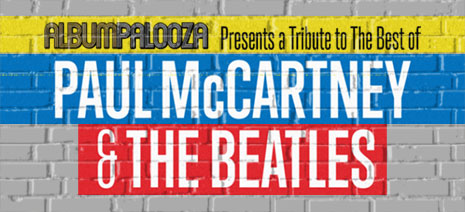 Tribute to Paul Mccartney & the Beatles