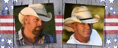 Country Artists<br> Tribute Show
