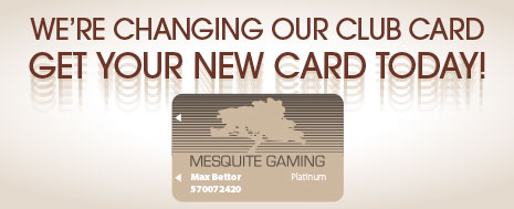 Get Your New Rewards Card!