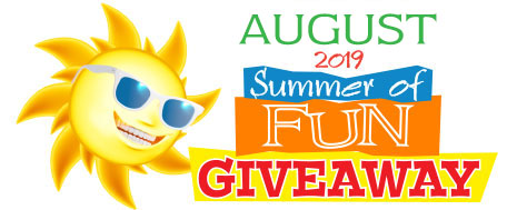 SUMMER OF FUN GIVEAWAY