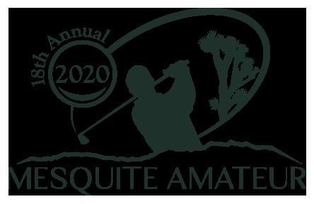 Mesquite Amateur Logo 2020