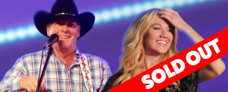 Tribute to George Strait and Carrie Underwood