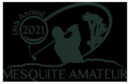 Mesquite Amateur 2021 Golf Tournament