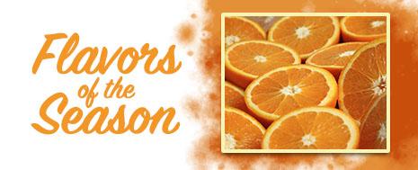 Orange & Citrus Hydrating Facial