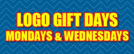 Logo Gift Days